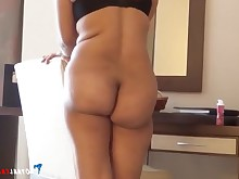 black close-up college indian mature nude sister