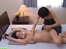 bdsm japanese mammy milf slave