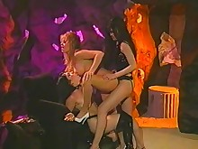 anal ass big-tits blonde double-penetration innocent lesbian licking mammy