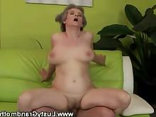 amateur big-tits cumshot fetish fuck granny hairy hot lingerie