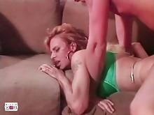 blonde milf pornstar vintage
