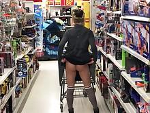 ass babe crazy dress mammy milf nude outdoor public