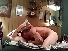 amateur ass big-tits blowjob big-cock couple cumshot fetish fingering