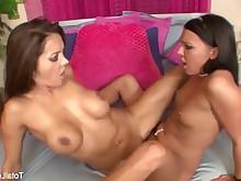 ass big-tits boobs brunette bus busty cute lesbian small-tits