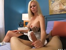anal blowjob creampie cumshot fuck handjob mammy playing pov