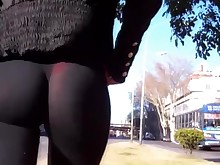 ass brunette flexible japanese juicy latex milf panties public