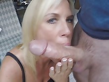 hot milf amateur beauty blowjob big-cock cumshot facials hd