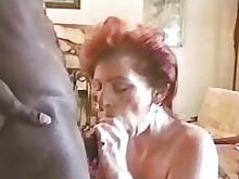 mature redhead black big-cock interracial